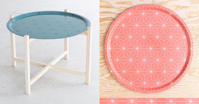 IKEA-Brakig-tray-table