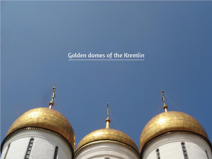 Kremlin-golden-domes