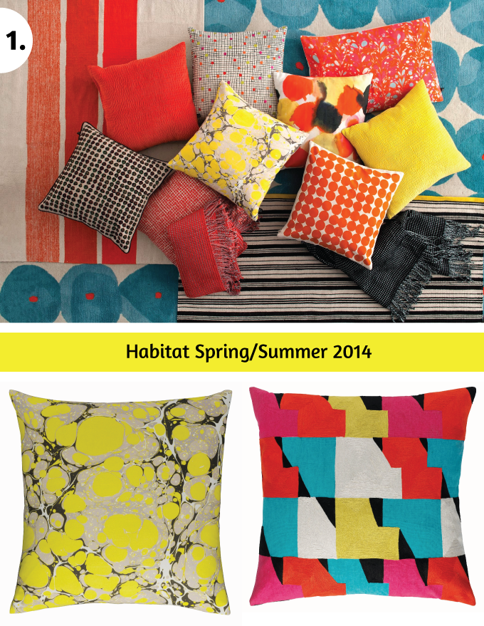 Habitat-spring-summer-2014-cushions